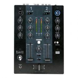 DAP-Audio CORE Scratch