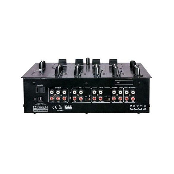 DAP-Audio CORE Club