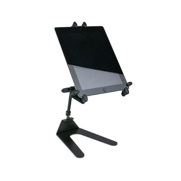 DAP-Audio Multifunkcionális Tablet tartó