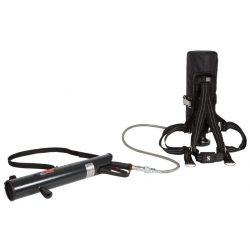 UE Gun - Co2 Back Pack