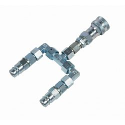 UE Gas Splitter 1-2 ECO